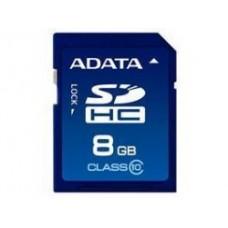 Adata Class 10 SD Memory Cards