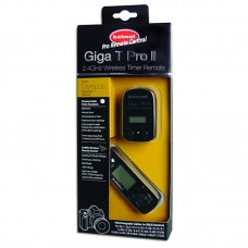 Hahnel Giga Pro T Remote Kit