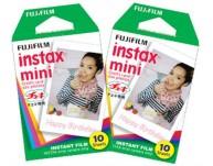 Fujifilm Instax Mini Film 20pk