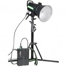 Phottix Indra 500 TTL Kit w/Battery