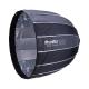 Phottix Raja Deep 60cm Quick Fold Softbox