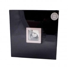 Walther B&W Drymount Album, 10x10in 50pg