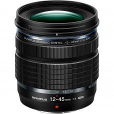 Olympus m.zuiko Pro 12-45mm f4.0