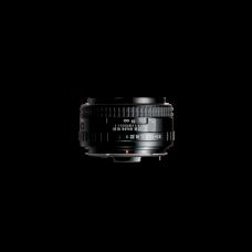SMC Pentax FA645 75mm f2.8