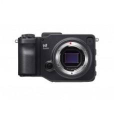 Sigma SD Quattro Mirrorless  (POA)