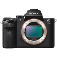 Sony Alpha A7 Mk II