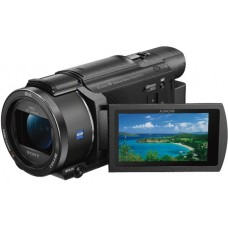 Sony FDR-AX53 4K UHD Video Camera