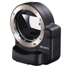Sony Alpha LA-EA4 A mount to E Mount adapter