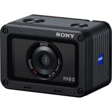 Sony DSC RX 0 II Action Camera