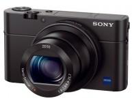 Sony DSC-RX100 mk III
