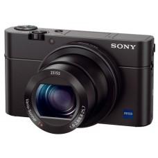 Sony DSC RX100 mk III