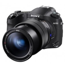 Sony DSC-RX10 Mk IV