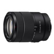 Sony E 18-135mm f3.5-5.6 OSS