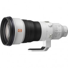 Sony FE 400mm f2.8 GM OSS ETA TBC