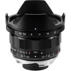 Voigtlander 15mm f4.5 Super Wide Heliar III Leica M