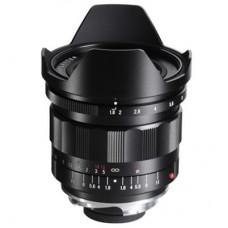 Voigtlander 21mm f1.8 Ultron Aspherical Leica M
