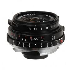 Voigtlander 21mm f4 Color-Skopar P-Type Leica M (INDENT)