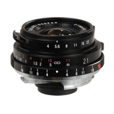 Voigtlander 21mm f4 Color-Skopar P-Type Leica M