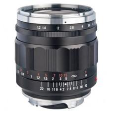 Voigtlander 35mm f1.2 Nokton ASPH II Leica M