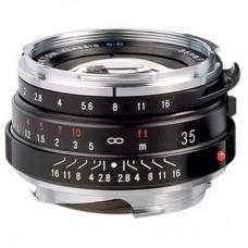 Voigtlander 35mm f1.4 Nokton Classic MC Leica M