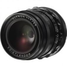 Voigtlander 35mm f1.7 Ultron Vintage Leica M