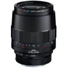 Voigtlander 110mm f2.5  Macro APO-Lanthar E-mount lens