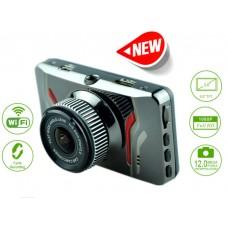 1080p Wifi Dash Cam