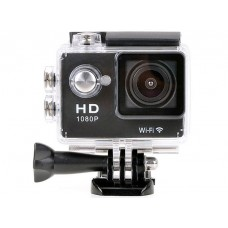 1080p HD Sports Action Cam