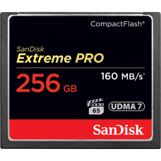 Sandisk Extreme Compact Flash UDMA 7