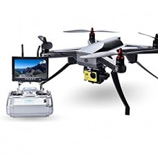 Speedwolf FPV Flying Camera