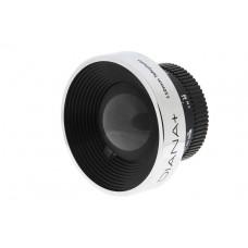 Lomo Diana 110mm Telephoto lens