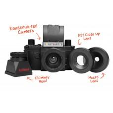 Lomo Konstruktor DIY 35mm Super Kit