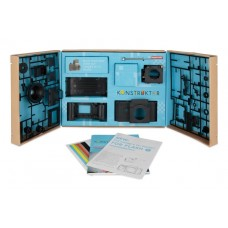 Lomo Konstruktor F DIY Kit