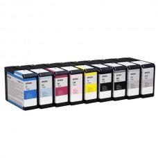 Epson 580 Series UltraChrome K3 for Pro 3800/3880