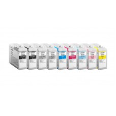 Epson 850 series UltraChrome HD inks for SC-P800