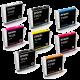 Epson 312 UltraChrome Hi-Gloss2 for Sure Color P405