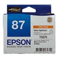 Epson UltraChrome2 High-Gloss Optimizer for R1900