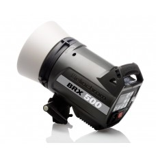 Elinchrom BRX 500 Head (INDENT)