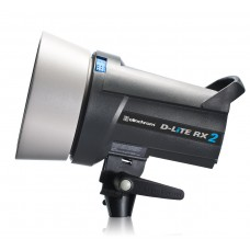 Elinchrom D-Lite RX 2 Head INDENT
