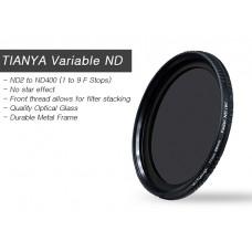 Tianya Variable Neutral Density ND Filter