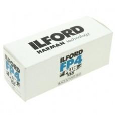Ilford FP4+ 120