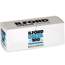 Ilford Delta Pro 100 120