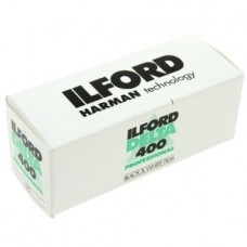 Ilford Delta Pro 400 120