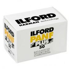 Ilford Pan F+ 135/36 Exp 10/18