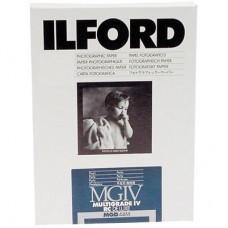 "Ilford Multigrade MG4RC44M Pearl 8x10"" Paper 25 sheet"