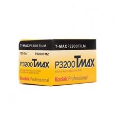 Kodak T/Max P3200 135/36