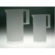 Paterson 32oz Plastic Beaker