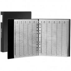 Paterson Film Storage System 120