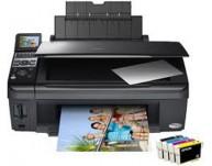 InkJet Printing